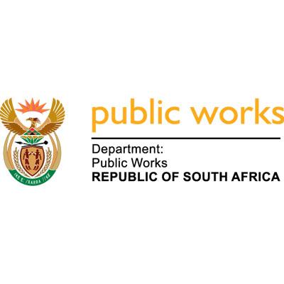 Dept Public Works
