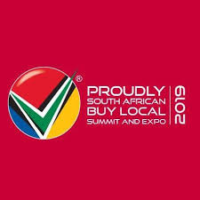 Proudly South African Buy Local Summit and Expo 2019